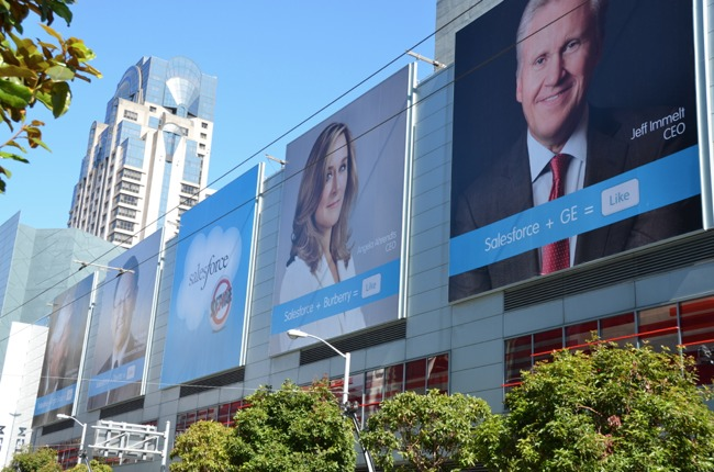 Salesforce Billboards pic 4
